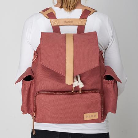 Marsala backpack