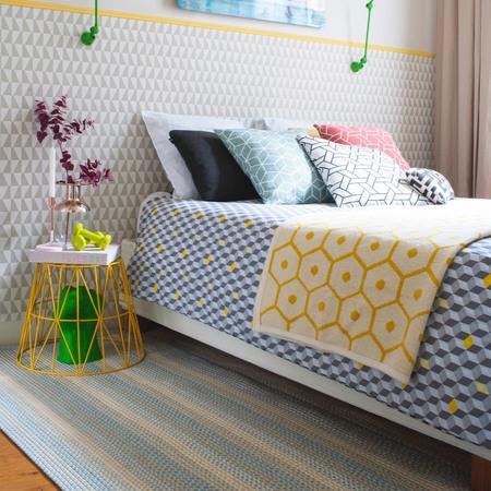f r drinnen und draussen teppich 39 natte ciel 39. Black Bedroom Furniture Sets. Home Design Ideas