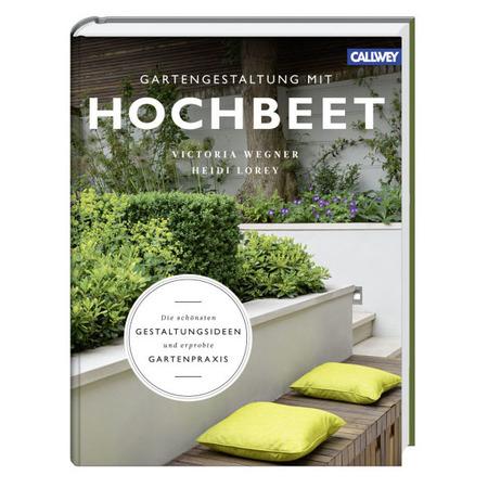 gartengestaltung mit dem buch 'hochbeet', Garten ideen