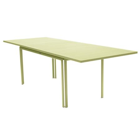 Costa table allonge tilleul