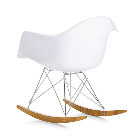 Vitra rockingchair 1