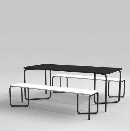 Tischsystem 'Helios' 06