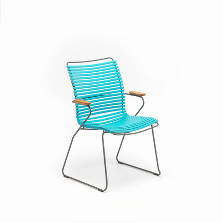Click tall turquoise big