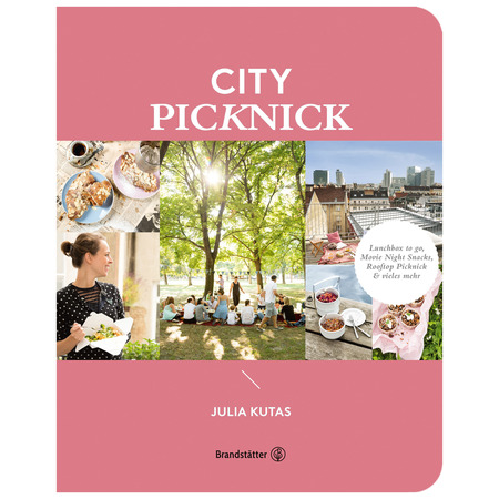 Rezeptideen 'City Picknick' 01