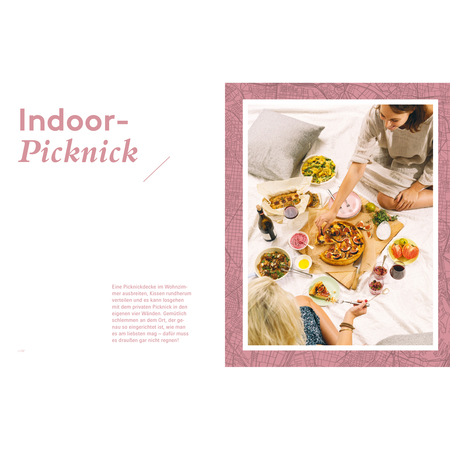 Rezeptideen 'City Picknick' 02