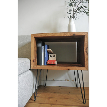 nachttischchen 39 carrol 39. Black Bedroom Furniture Sets. Home Design Ideas