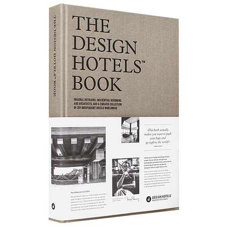 39 the design hotel book 39 for Die ausgefallensten designhotels