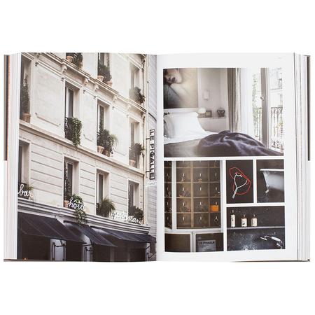 39 the design hotel book 39 for Die ausgefallensten designhotels