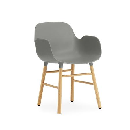 602763 form armchair greyoak 1