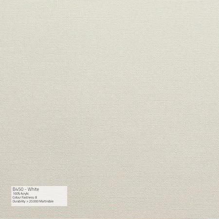 Sika b450 white