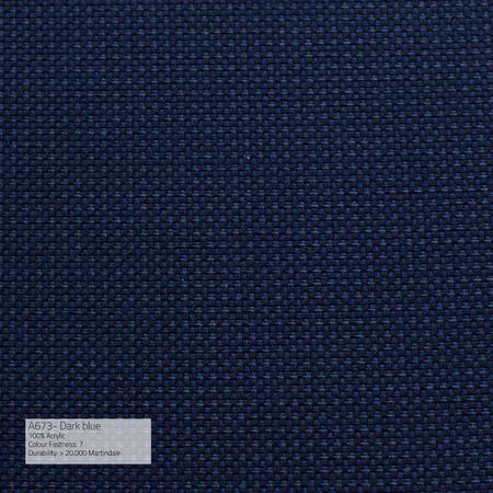 Sika a673 dark blue