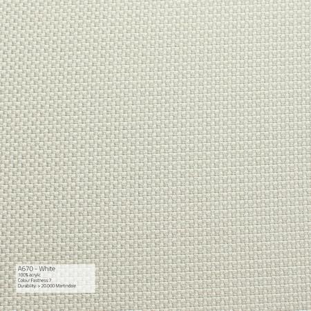 Sika a670 white 1