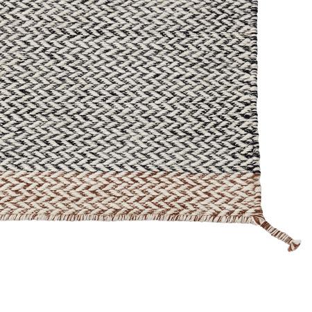Ply rug black white detail wb med res
