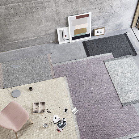 Ply rug series leaf large visu lounge med res