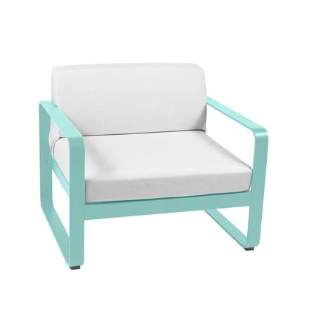 Bellevie fauteuil 20bas bleu 20lagune