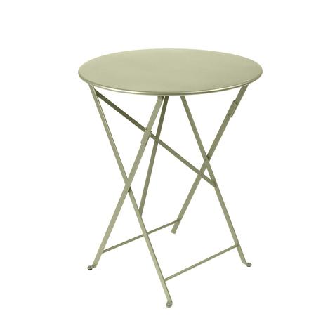 Bistro table 20d60 tilleul