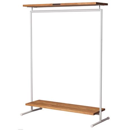 kleiderst nder 39 wood 2 39. Black Bedroom Furniture Sets. Home Design Ideas