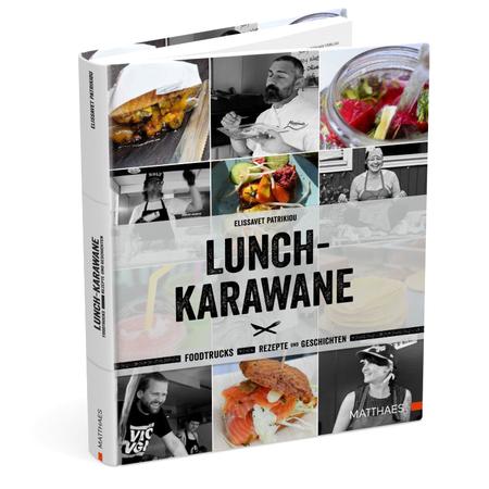 Rezeptebuch 39 lunch karawane 39 for Vitra stuhl kopie