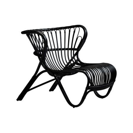 Vb 11 ps fox chair matt black 20kopie