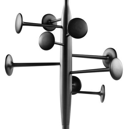 Trumpet Garderobenständer