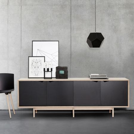 Sideboard S1 Andersen Furniture