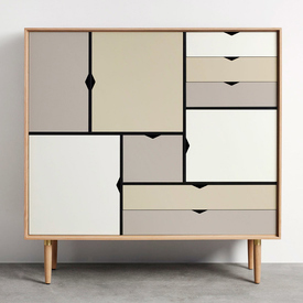 Storage S3 Andersen Furniture