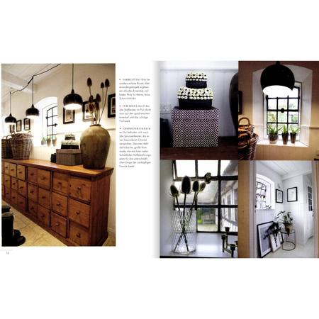 buch 39 d nisches wohngl ck 39. Black Bedroom Furniture Sets. Home Design Ideas