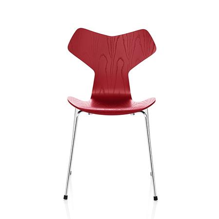 d nischer klassiker stuhl 39 grand prix 39. Black Bedroom Furniture Sets. Home Design Ideas