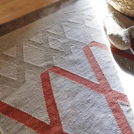 Teppich Sioux Gan Rug