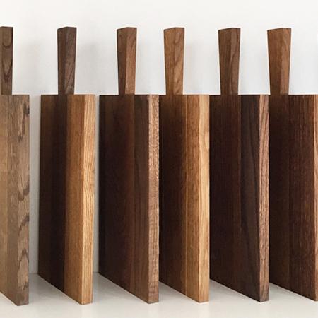 Holzbrettset von Raumgestalt