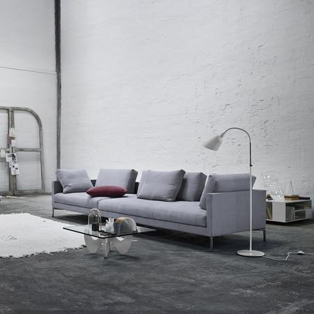 Plano sofa 350x100 cm sand 26 033801