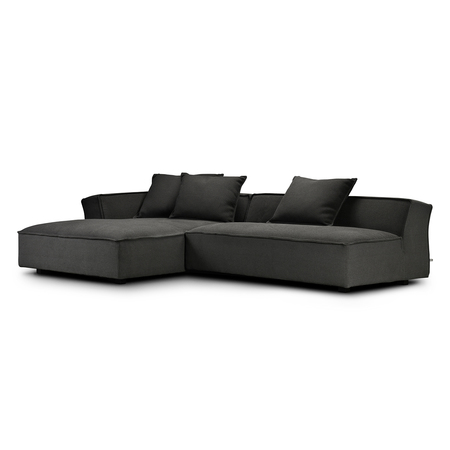 Eilersen gotham sofa w.chaiselong 2 290x170 100 cm nami 01 5076