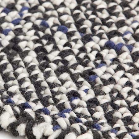 Waan rug blue 1