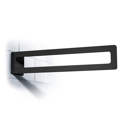 handtuchhalter 39 puro 39 f r 39 s bad. Black Bedroom Furniture Sets. Home Design Ideas