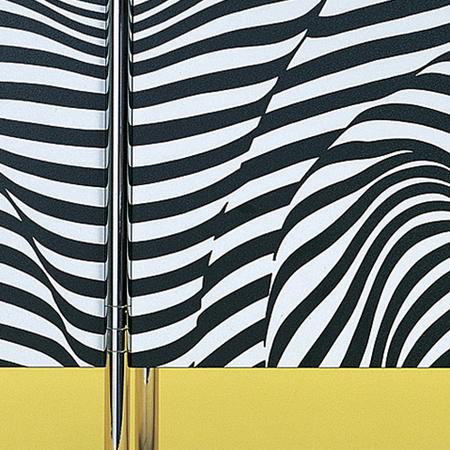 Wogg amor stripe sideboard wogg 12 1 03 b