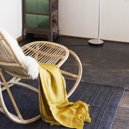 teppich 39 torsade 39 f r draussen und drinnen. Black Bedroom Furniture Sets. Home Design Ideas