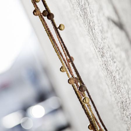 Halskette / Armband Gunguru von Real Time Society