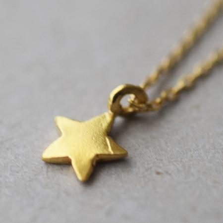 Halskette Stern Yoshiki