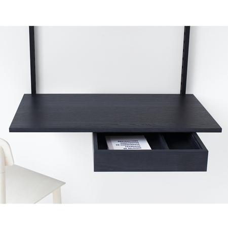 Regal Unit Desk Stattmann Desk