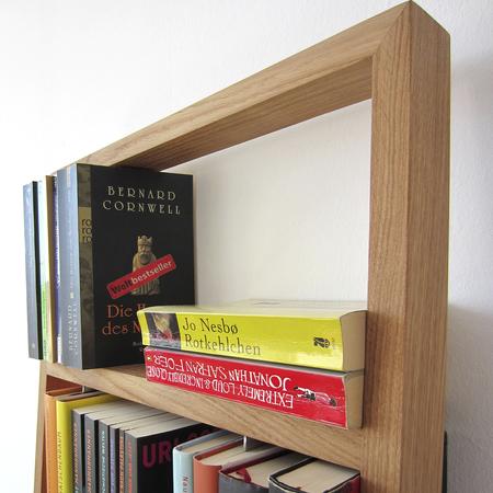 Bücherregal Bertolt