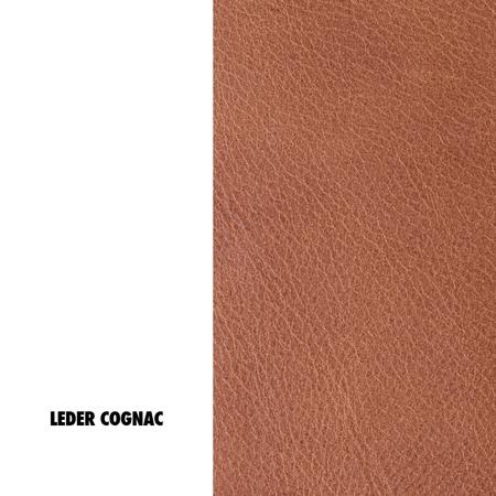 Stuhl Copilot DK3 Leder Cognac