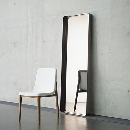 Seelen sedan chair cypris mirror