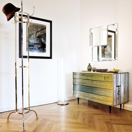 Breidt nymphenburg tube light castellar