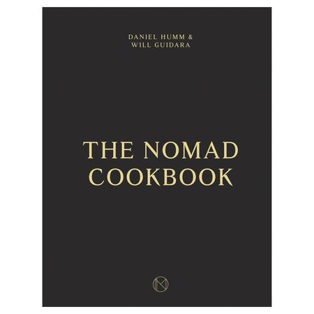 Kochbuch Nomad