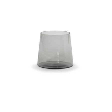 Vase grey