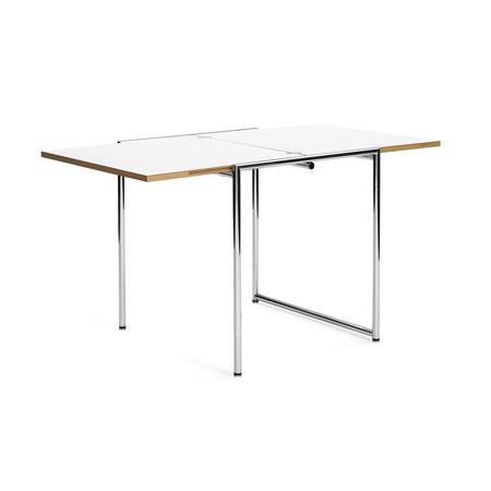 klassiker tisch 39 jean 39 von eileen gray. Black Bedroom Furniture Sets. Home Design Ideas