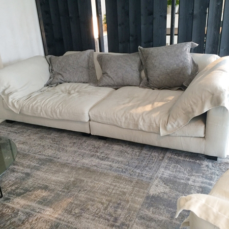 Einmalig moroso sofa f r 39 diesel 39 - Divano diesel moroso ...
