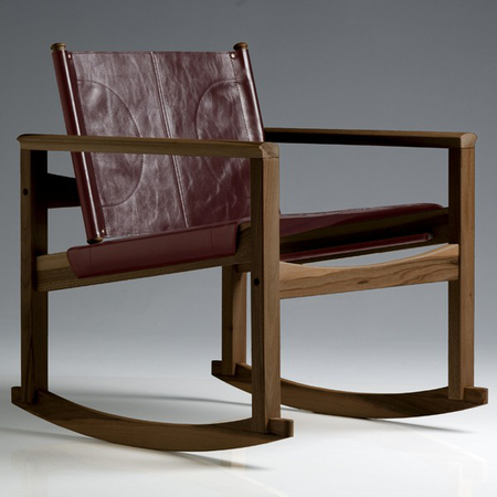 Peglev rocking chair 3