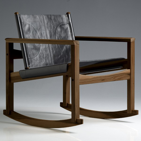 Peglev rocking chair 4