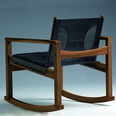 Peglev rocking chair 6